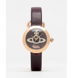 Vivenne Westwood Purple Queens Gate Watch