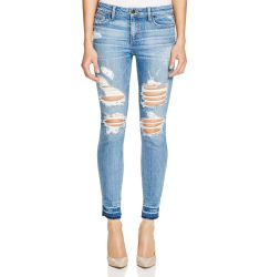 Joe's Jeans The Icon Skinny Ankle Jeans in Mazie