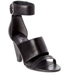 Belle by Sigerson Morrison Forum Leather Sandal