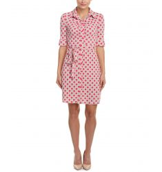 Laundry by Shelli Segal Shirtdress