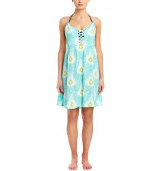 Tiare Hawaii Acropolis Short Cover-Up