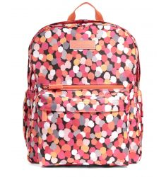 Vera Bradley Pixie Confetti Lighten Up Grande Backpack
