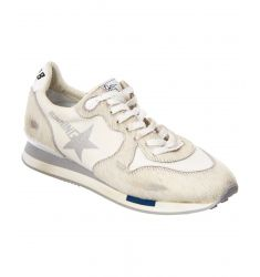 Golden Goose Women's Running Haircalf Sneaker