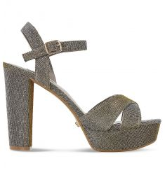 Mexico metallic platform sandals  Anooska suede courts Jaygo suede heeled sandals Mila ghillie lace