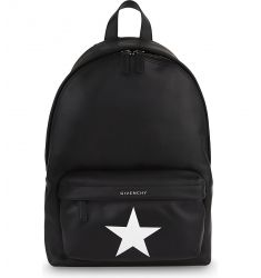 Star small leather backpack  Cross nano leather backpack Classic small leather backpack Monkey class