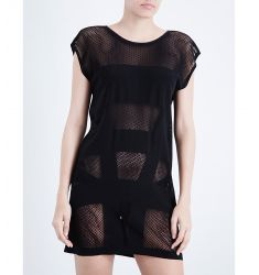 Intrigue mesh dress  Intrigue mesh dress Intrigue mesh dress