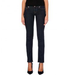 Roxanne skinny mid-rise jeans  Orson skinny mid-rise jeans 10 Inch Capri skinny high-rise jeans Skin
