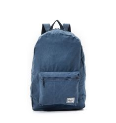 Packable Canvas Backpack