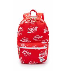 Coca Cola x Herschel Lawson Backpack