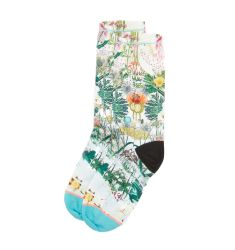 Chaotic Flower Everyday 200 Socks