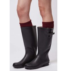 JACOBSON Drizzle Wellies