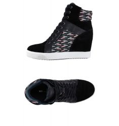 UNITED NUDE High-tops